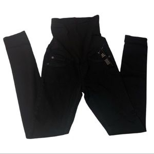 Led Luxe Essentials Maternity Pants
